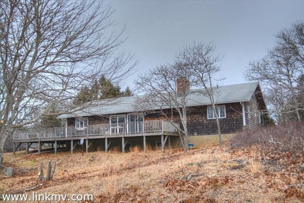 8 Smith Lane, Chilmark, MA