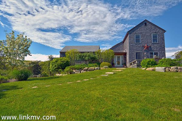 162 Gay Head Avenue, Vineyard Haven, MA