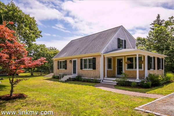 37 Edgewood Drive, Edgartown, MA