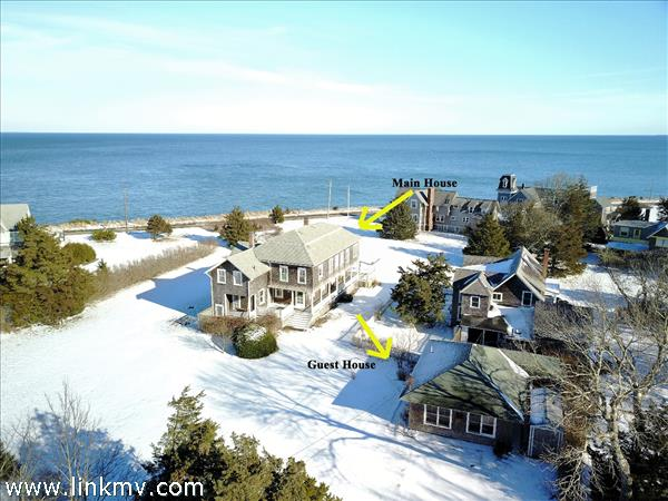 19 Harrison Avenue, Oak Bluffs, MA