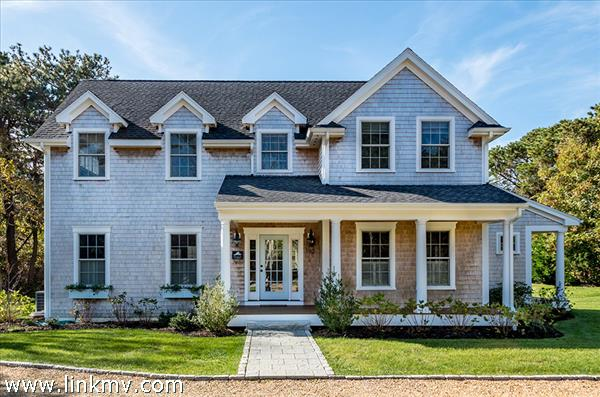 61 Herring Creek Road, Edgartown, MA