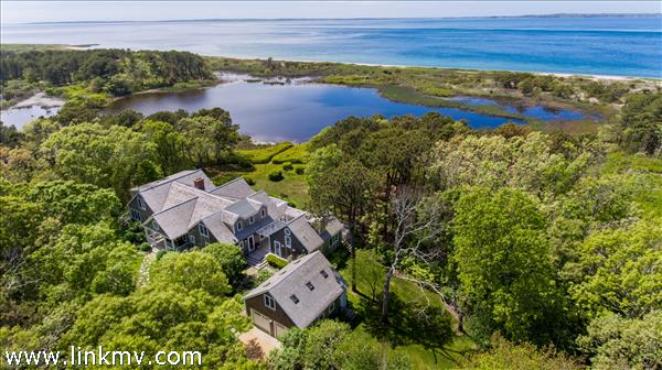 20 West Chop Lane, Vineyard Haven, MA