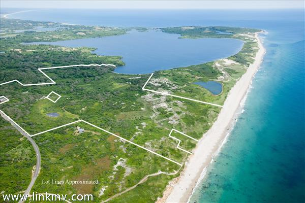 5 & 6 Red Gate Farm Road, Aquinnah, MA