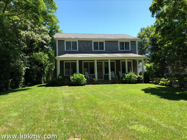 80 County Road, Oak Bluffs, MA