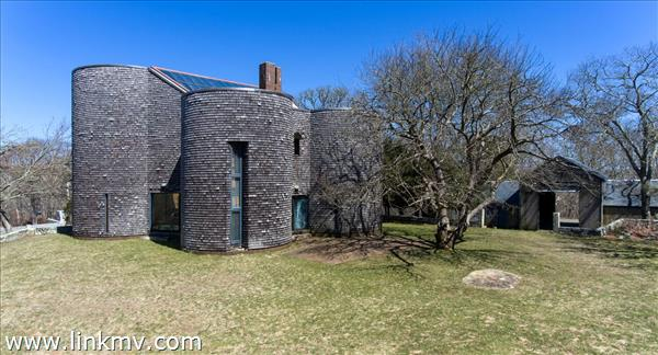 27, 30, 31 Tower Lane, Chilmark, MA