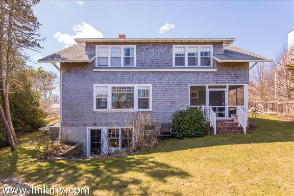 15 Cummings Way, Edgartown, MA