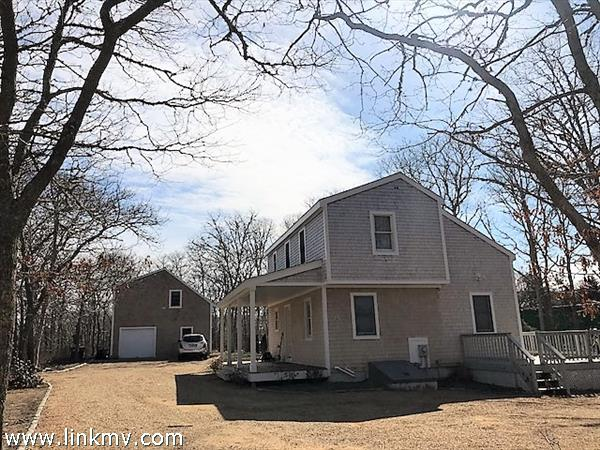4 Hye Lane, Edgartown, MA