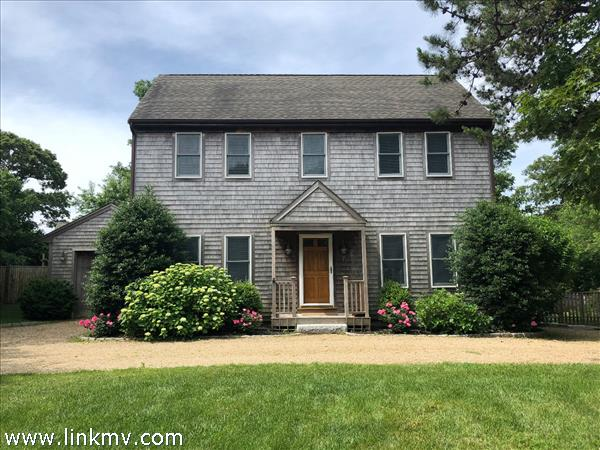 7 Chickawaukee Street, Oak Bluffs, MA