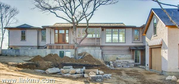 17B East Pasture Road, Aquinnah, MA