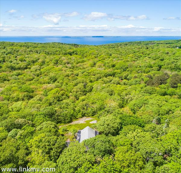 12 & 24 North Slope Lane, Chilmark, MA