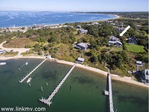 6 Armstrong Lane, Edgartown, MA