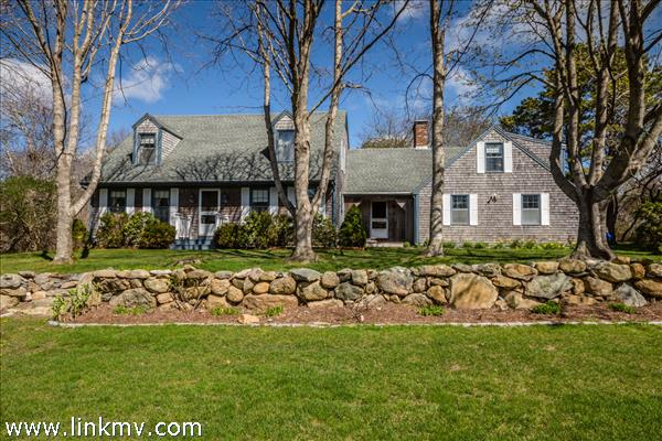 31 North Street, Edgartown, MA