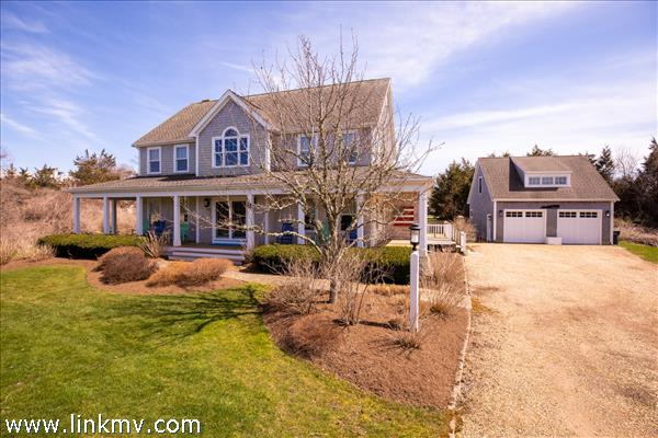 106 Clevelandtown Road, Edgartown, MA