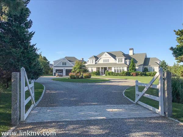 9 Motick Trail, Edgartown, MA