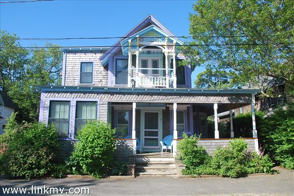 42 Narragansett Avenue, Oak Bluffs, MA