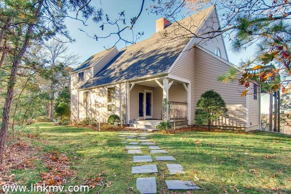 77 Massabesic Avenue, Vineyard Haven, MA