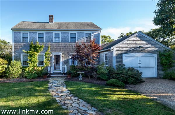 20 Jason Drive, Edgartown, MA