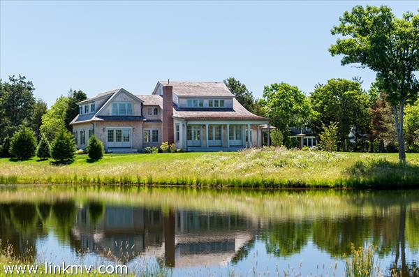 3 Noras Lane, Edgartown, MA
