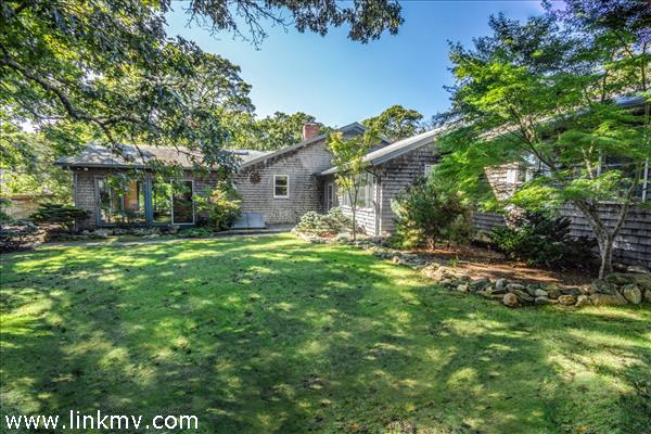 1 Oakdale Lane, Edgartown, MA