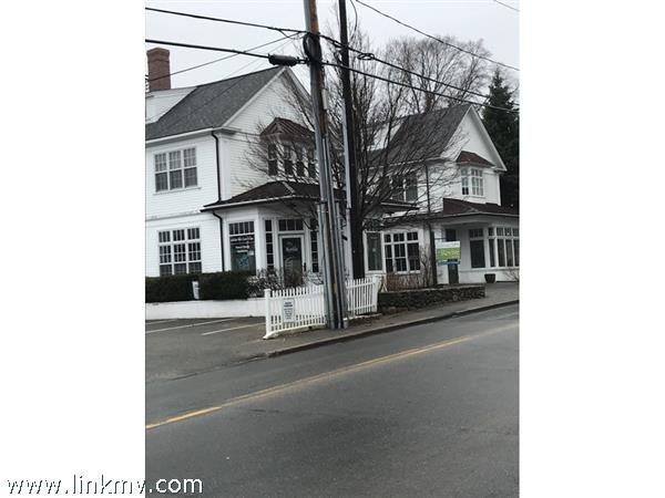 7 & 11 Beach Street, Vineyard Haven, MA