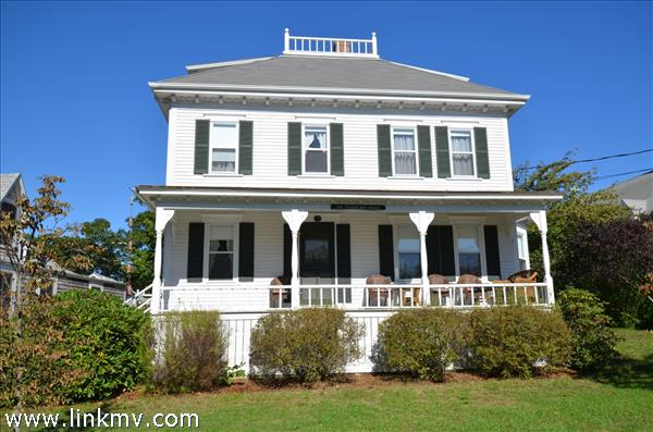71 Pennacook Avenue, Oak Bluffs, MA