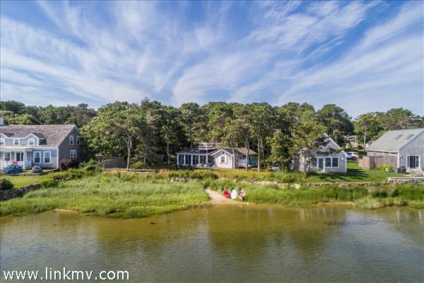 10 Fowler Lane Edgartown MA