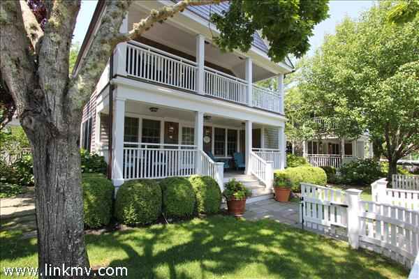 131 North Water Street, Edgartown, MA