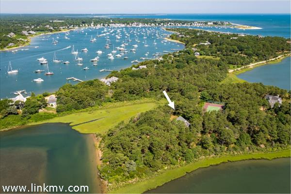 43 Caleb Pond Road, Edgartown, MA
