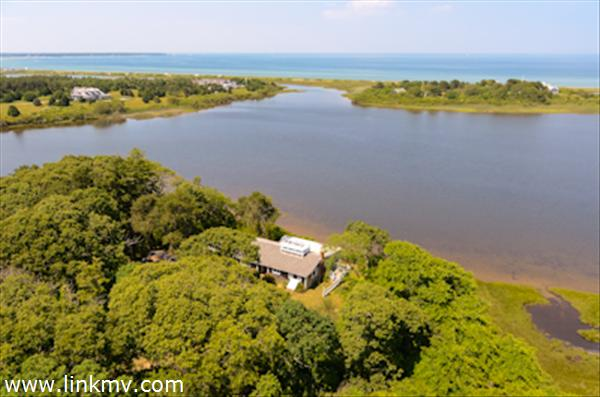 12 Trapps Pond Road, Edgartown, MA