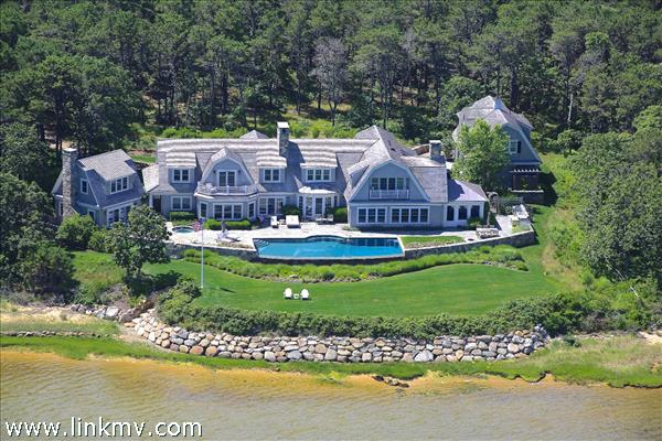 96 Beach Road, Edgartown, MA