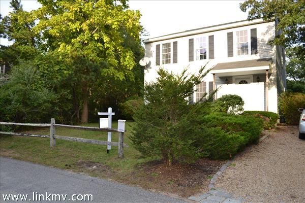 47 Madaline Lane, Vineyard Haven, MA