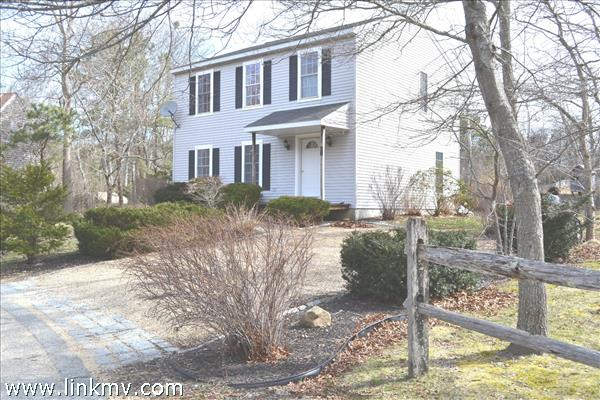 47 Madaline Lane, Vineyard Haven, MA