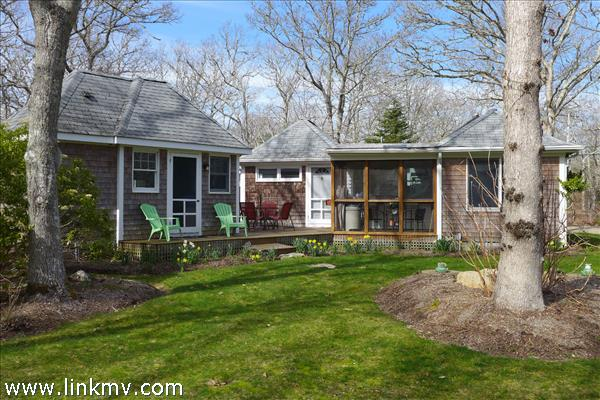 1 Swans Way, Chilmark, MA