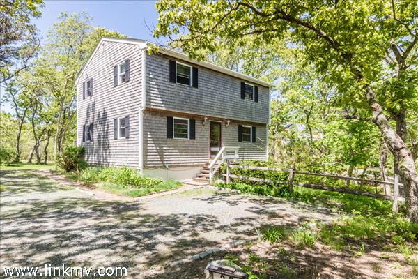 25 Flamingo Drive, Edgartown, MA