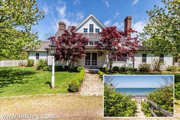 40 Norton Farm Road West Tisbury MA