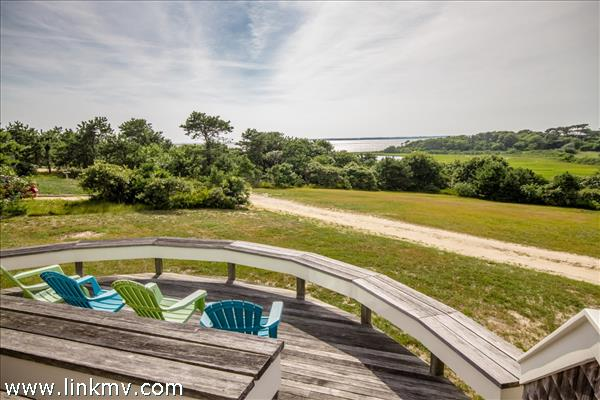 69, 75, 76 Bay View Avenue, Edgartown, MA