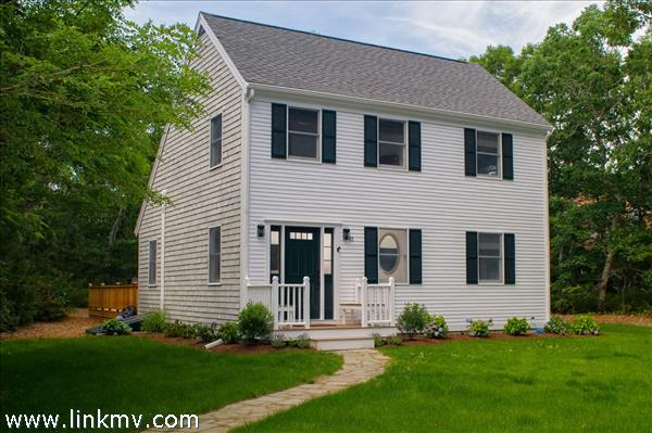 51 Old Purchase Road, Edgartown, MA