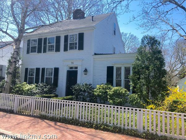 96 Main Street, Edgartown, MA