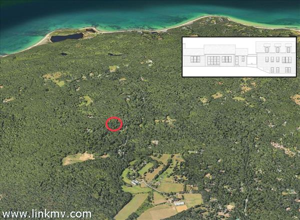 25 Luce Farm Road, West Tisbury, MA