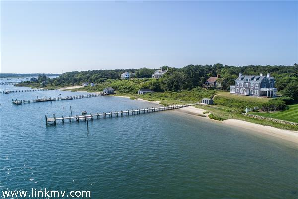 189 & 191 Katama Road, Edgartown, MA