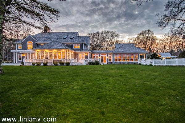 37 Pasture Gate Road Vineyard Haven MA