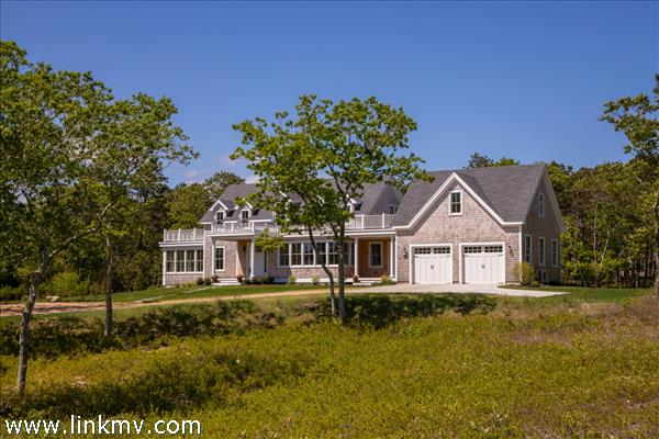 10 Paddock Road Oak Bluffs MA