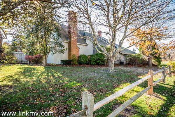112 Peases Point Way South, Edgartown, MA