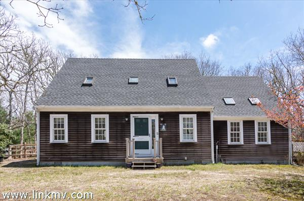 1 Saddle Club Road Edgartown MA