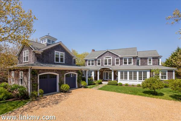 179 Pond Road, West Tisbury, MA