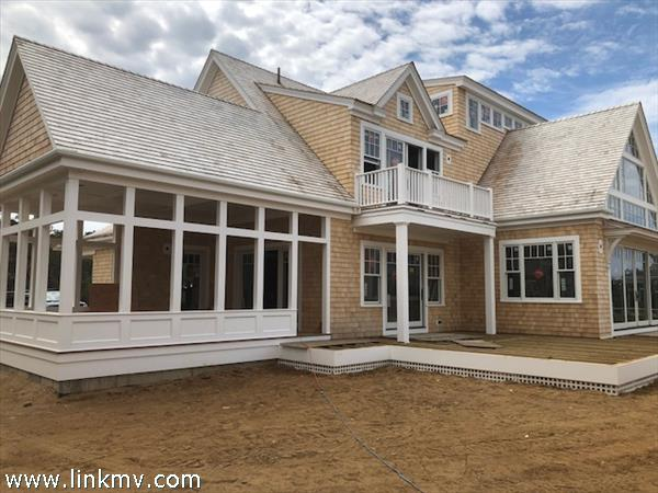 36 Great Plains Avenue, Edgartown, MA