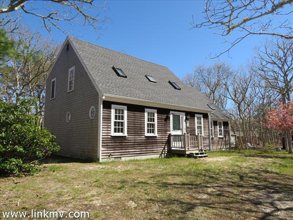 1 Saddle Club Road, Edgartown, MA
