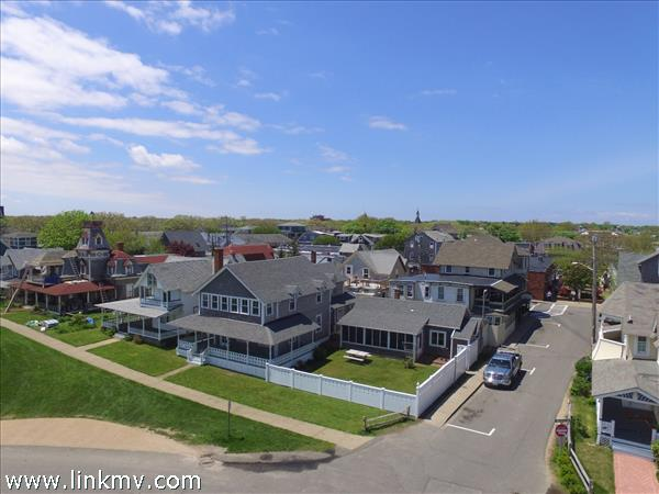 41 Ocean Avenue Oak Bluffs MA