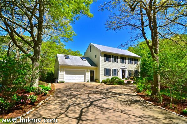 16 Mariner Road Vineyard Haven MA