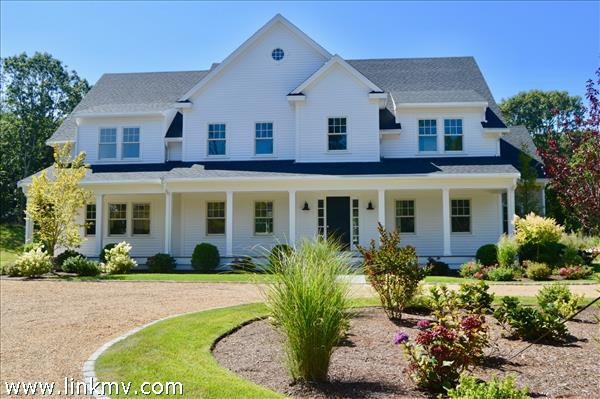 4 Jordan Way Edgartown MA
